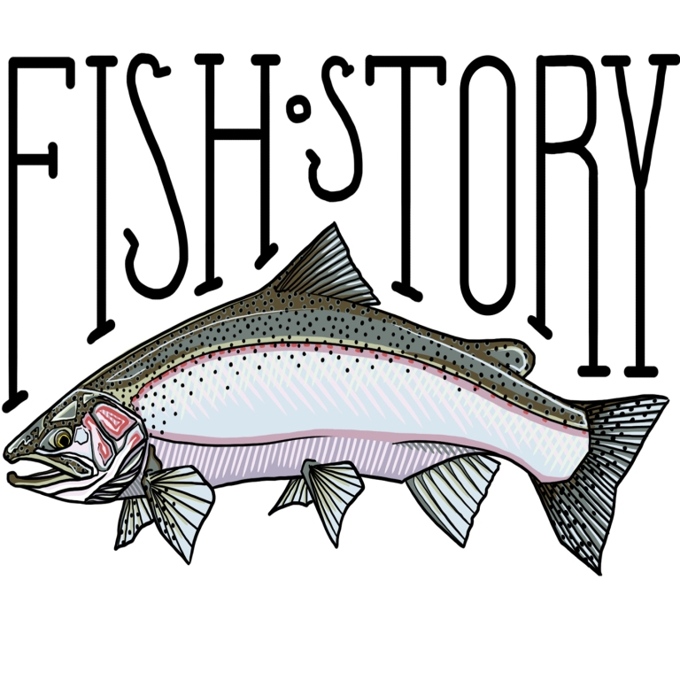 Fish Story Podcast Episode 6